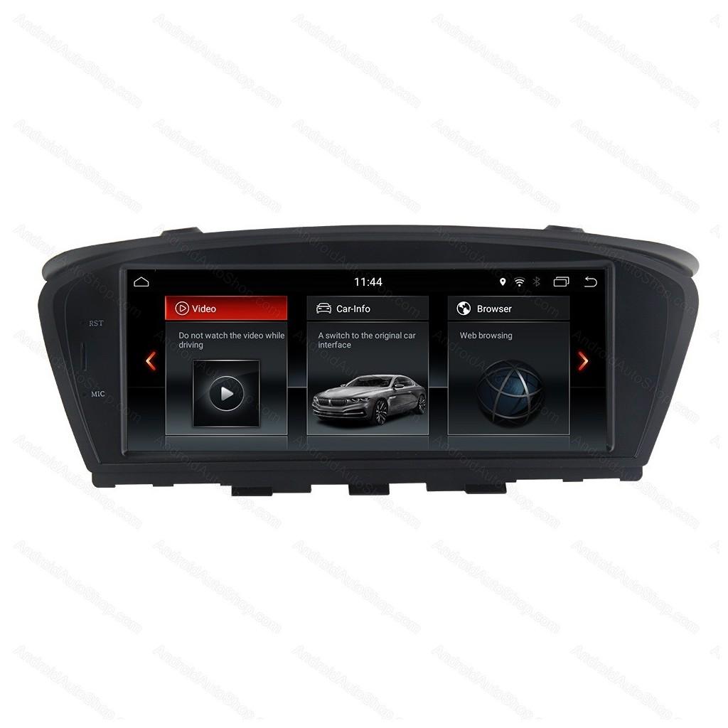 Bmw 5 Series E60 2004 2009 8 8 Inch Gps Navigation Unit Kakadi
